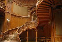 stairway to..... / by Darlene Renno