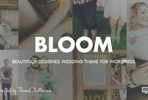 WordPress - Wedding Themes / Wordpress - Best Wedding Themes