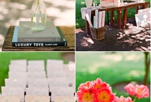 DIY wedding / by Thursdays