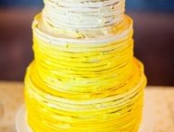 Cake Decorating!