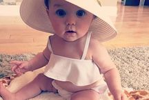 My baby girl fashion :*