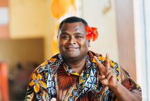Faces of Fiji