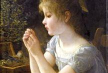 Дети и рукоделие