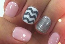 nails :)  / by Abby LeGore