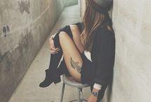 - Ink Art -