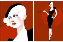 Illustratori/rici