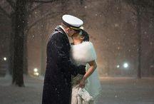 BURBERRY WEDDING INSPIRATION