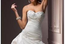 Wedding Ideas / by Suzanne Tolson