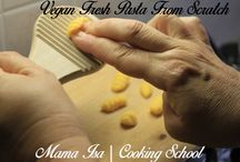 Vegan Cooking Classes in Italy / Vegan Cooking Classes in Italy | Mama Isa Cooking School  Mama Isa offers hands-on vegetarian cooking classes in Paris, celebrating seasonal organic products.  If you are looking for a vegan class in Italy near Venice, you've come to the right place!!!   More info here: http://isacookinpadua.altervista.org/vegan-cooking-classes.html #vegan #vegantravel #vegancookingclasses #isacookinpadua