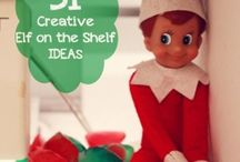 Elf on the shelf ideas for next year