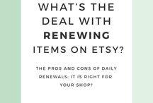 ETSY Strategies