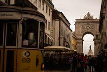 Lisbona / owoce