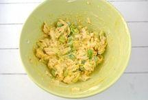kipkerry salade