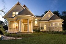 EXTERIORS-TRADITIONAL