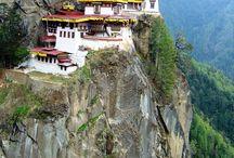 Landmarks of the world
