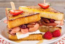 | Breakfast | / #Breakfast recipes