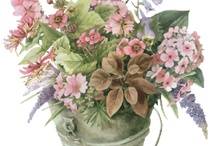 Bouquets Marjolein Bastin