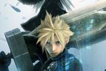 Final Fantasy / Final fantasy