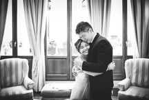 Wedding renewal and anniversary in Venice