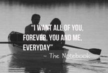 Nicholas Sparks ♥
