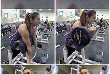 workout - biceps