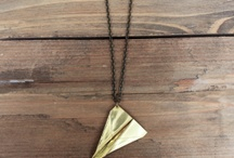 Necklace / by Suzy Andriani