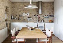kitchen - cocinas / by Carmen Teresa