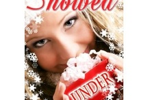 snow / by Christin Spinelli