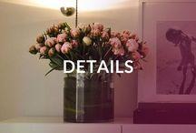 Details / Os seus essenciais Form2Design