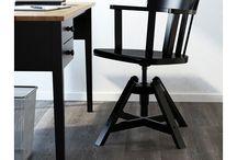 Kontor/skrivebord
