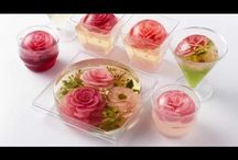 3D jelly art