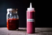 Condiments, Dressings, and Other Stuff that doesn't fit anywhere else... / Food shouldn't be naked.