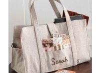bags / by Amy Webb