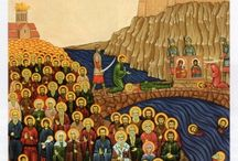 100.000 αποκεφαλισθέντες ιερομάρτυρες. Τιφλίδα, Γεωργία.