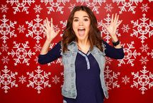 The Fosters Holiday Photos / Don't miss The Fosters Christmas special tonight at 8/7c on ABC Family!