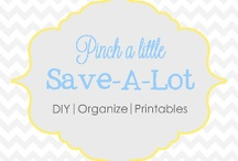 Printables / by Hollie Shepard