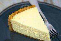 bakes - deserts