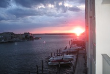 Favorite Places & Spaces / Stone Habor is my heaven