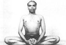 Asana - Baddhakonasana