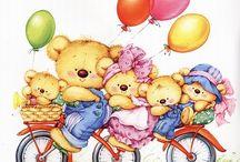 Cumpleaños feliz! ♡