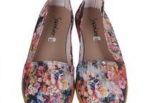 sapatos ♥