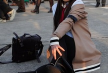 Steins;Gate Cosplay