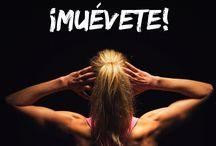 Motívate!!! / Muévete con estilo
