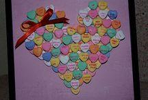 Valentine's Day / by Audra Davidson