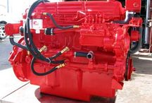Ford Lehman Engines / Bomac Marine rebuilds and repairs Ford Lehman engines for the marine environment.