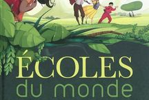 École & Rentrée / School, Back-to-School, French, Teaching, Learning