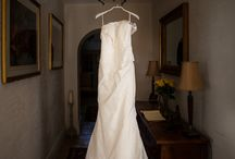 Wedding Dress Shots / Lets marvel at those beautiful wedding dressing before they are worn. Lots of hanging wedding dresses I have shot.