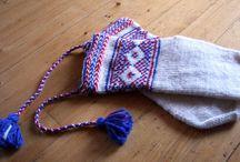 Samisk håndarbeid