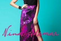 fashion designer portfolio