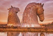 Scotland / Travel Ideas for 2016 trip!